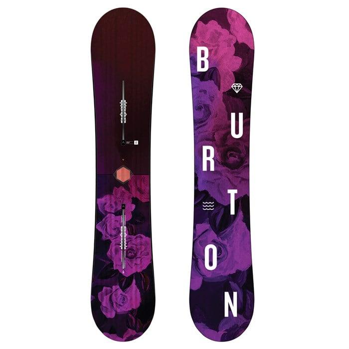 Burton - Stylus Snowboard - Women's 2019 - Used