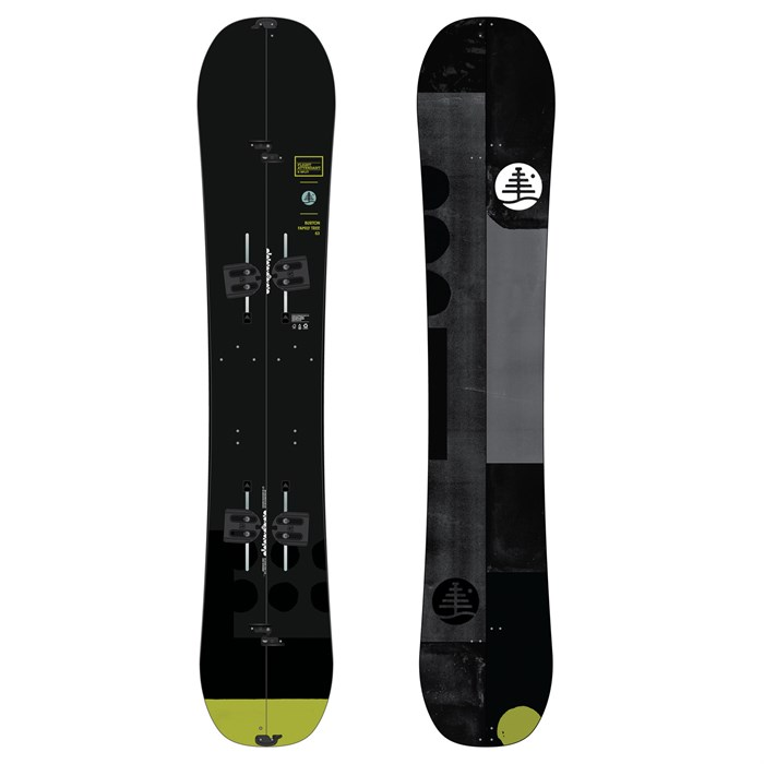 Burton - Family Tree Flight Attendant X Splitboard 2019