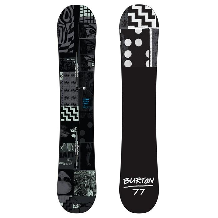 Burton - Amplifier Snowboard 2019