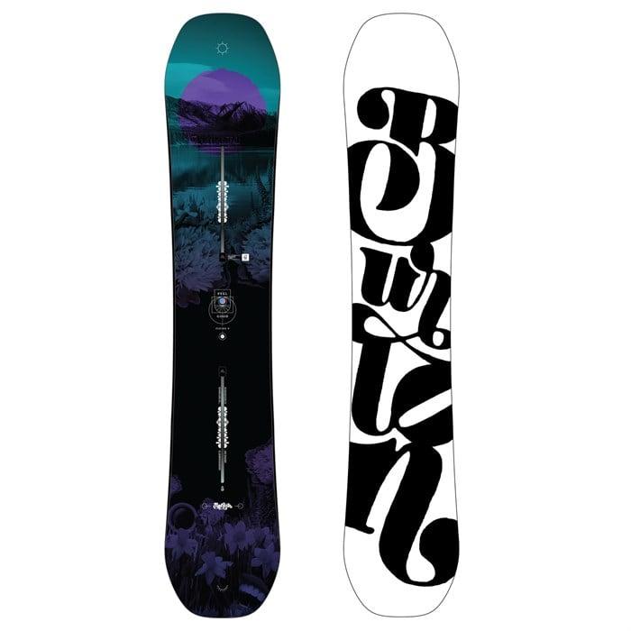 Burton - Feelgood Flying V Snowboard - Women's 2019 - Used