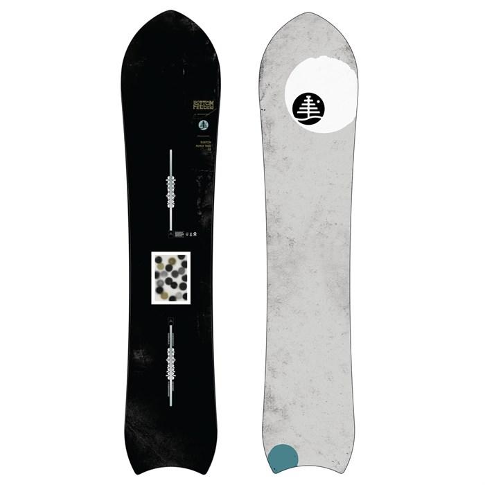Burton   Family Tree Bottom Feeder Snowboard 2019