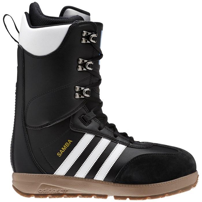 Adidas Samba ADV Snowboard Boots 2019