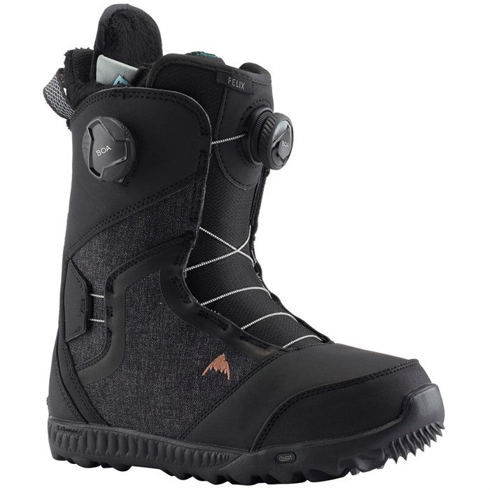 Burton - Felix Boa Snowboard Boots - Women's 2020