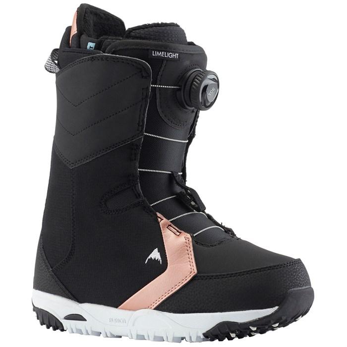 Burton - Limelight Boa Snowboard Boots - Women's 2019