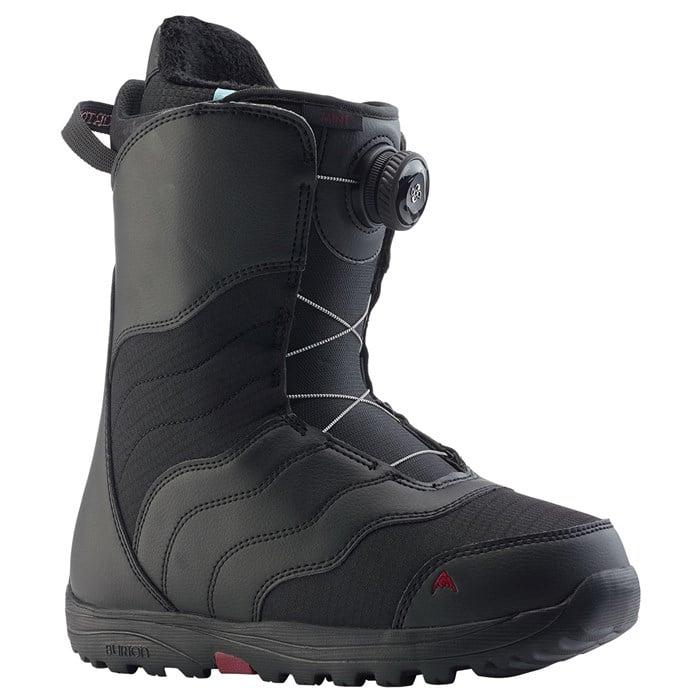 Burton - Mint Boa Snowboard Boots - Women's 2019