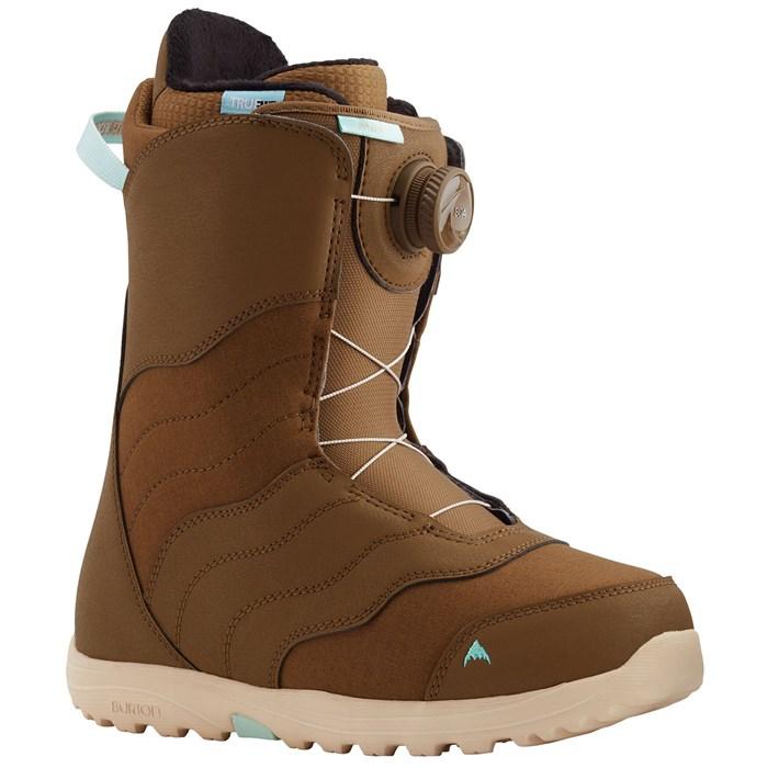 Burton - Mint Boa Snowboard Boots - Women's 2021