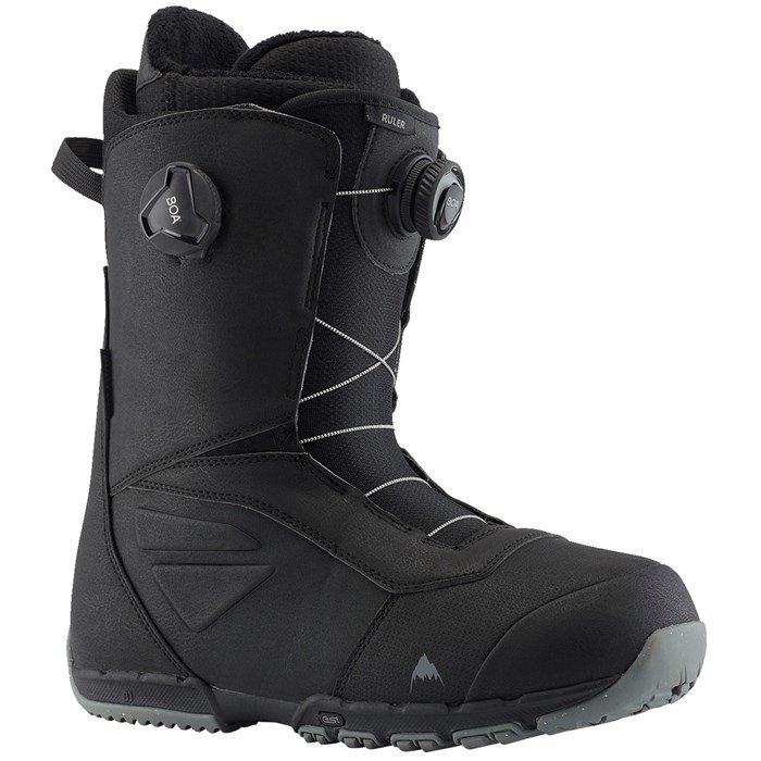 Burton - Ruler Boa Snowboard Boots 2019 ... e049249c822