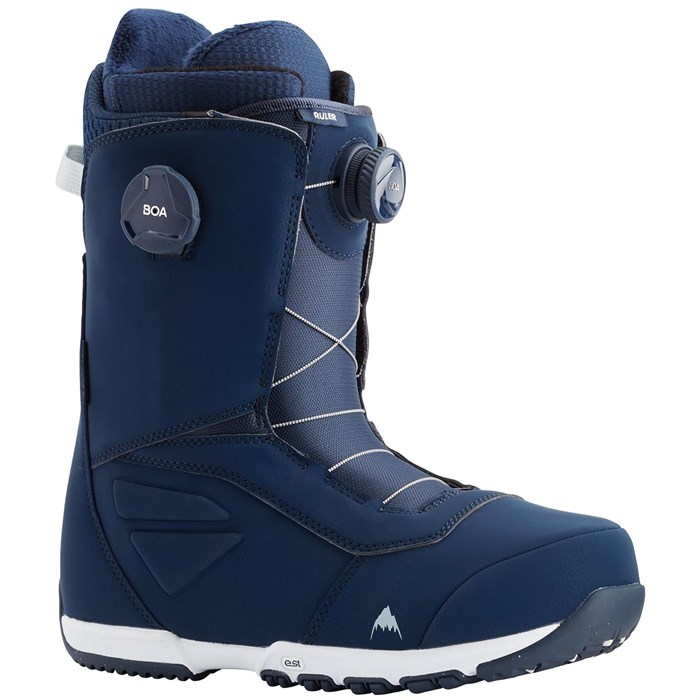Burton - Ruler Boa Snowboard Boots - Used