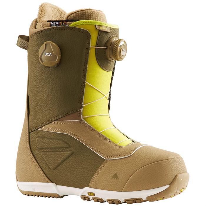 Burton - Ruler Boa Snowboard Boots