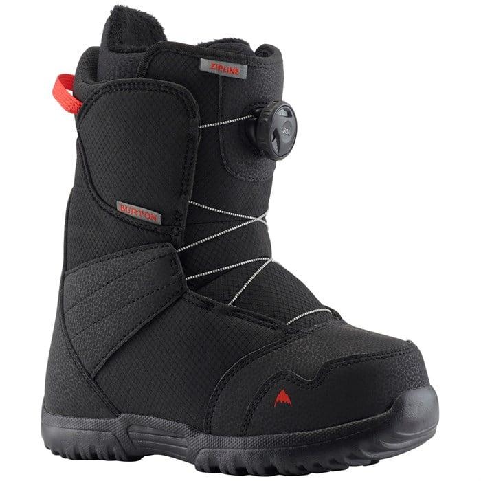 Burton - Zipline Boa Snowboard Boots - Kids' 2020