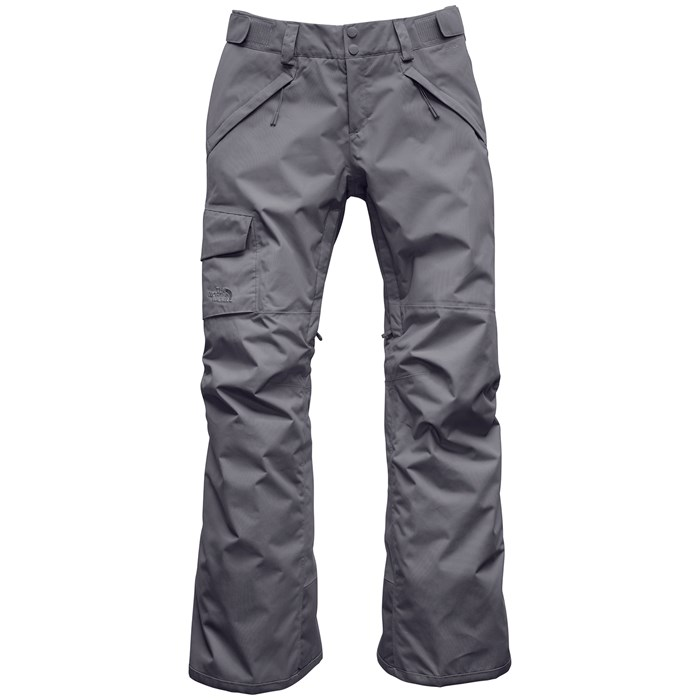 The North Face - Freedom Insulated Pants - Women's - Used