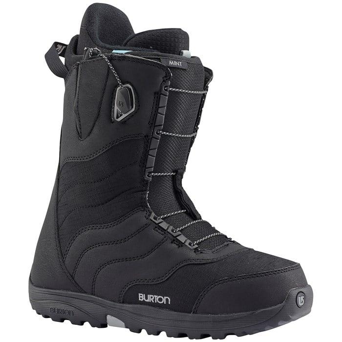 Burton - Mint Snowboard Boots - Women's 2020 - Used
