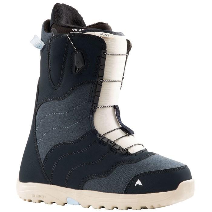 Burton - Mint Snowboard Boots - Women's 2022