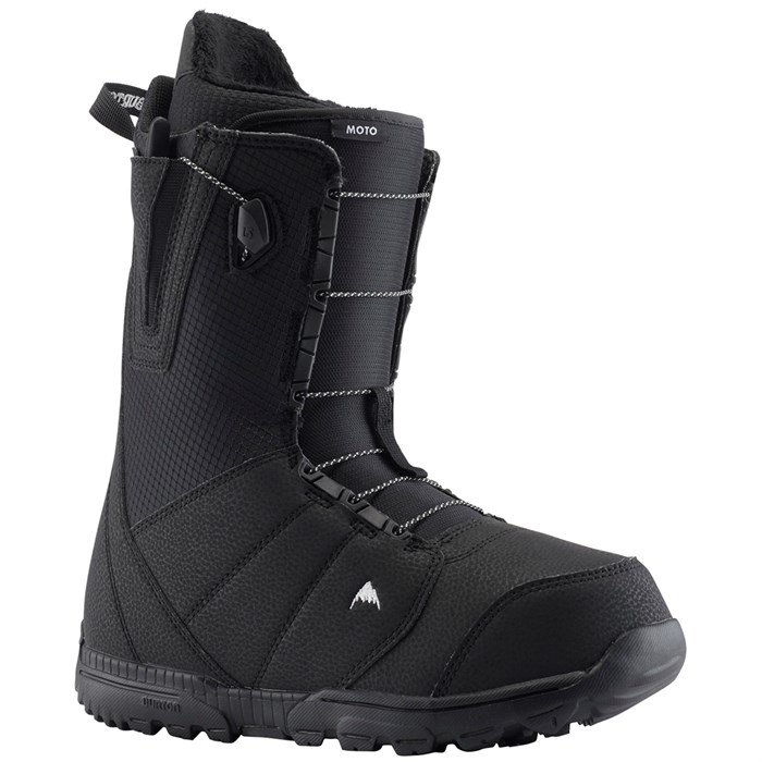 Burton Moto Snowboard Boots 2020 | evo
