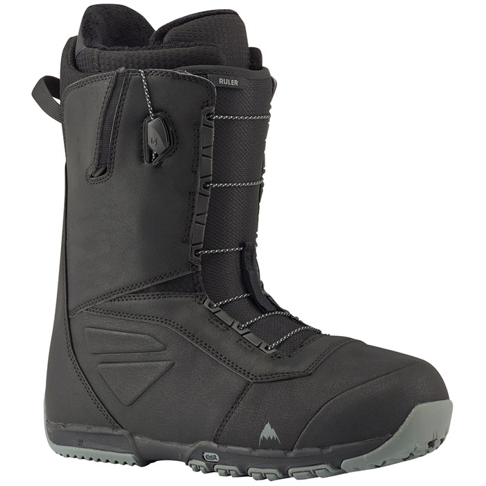 Burton - Ruler Wide Snowboard Boots 2021