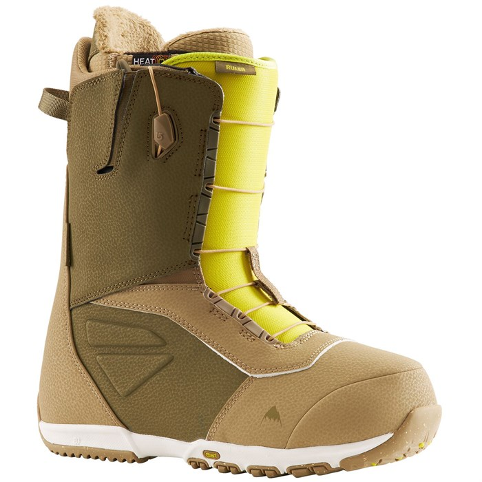 Burton - Ruler Snowboard Boots 2021
