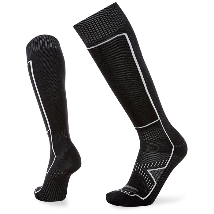 Le Bent - Le Sock Snow Ultra Light Socks