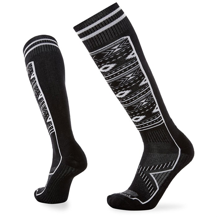 Le Bent - Le Snow Light Aztec Socks