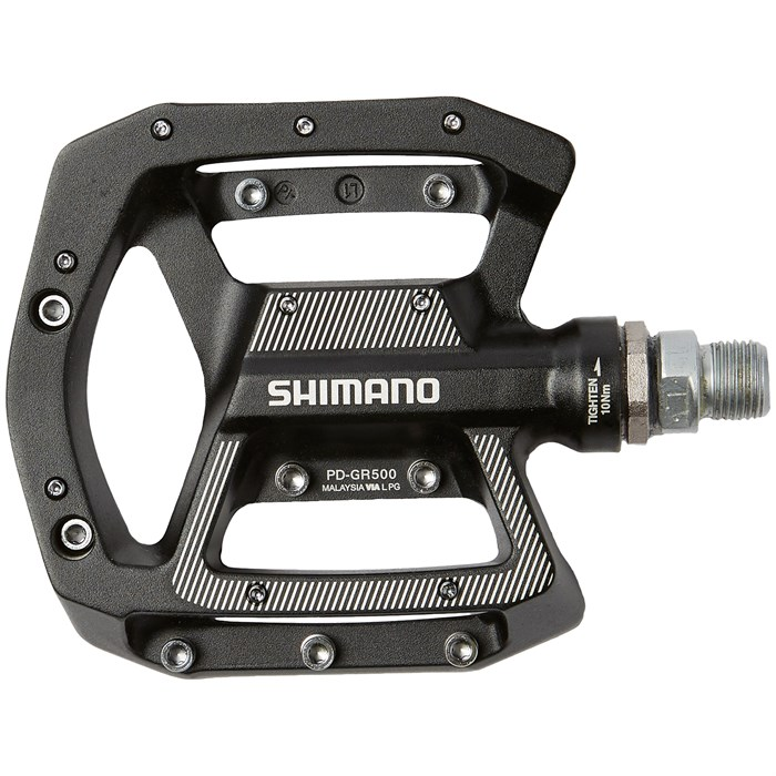 Shimano - PD-GR500 Pedals
