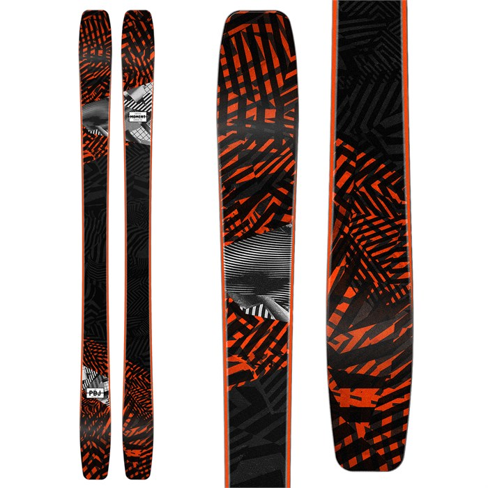 Moment - PB&J Skis 2019