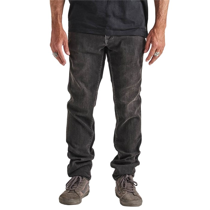 Roark - HWY 133 Denim Pants