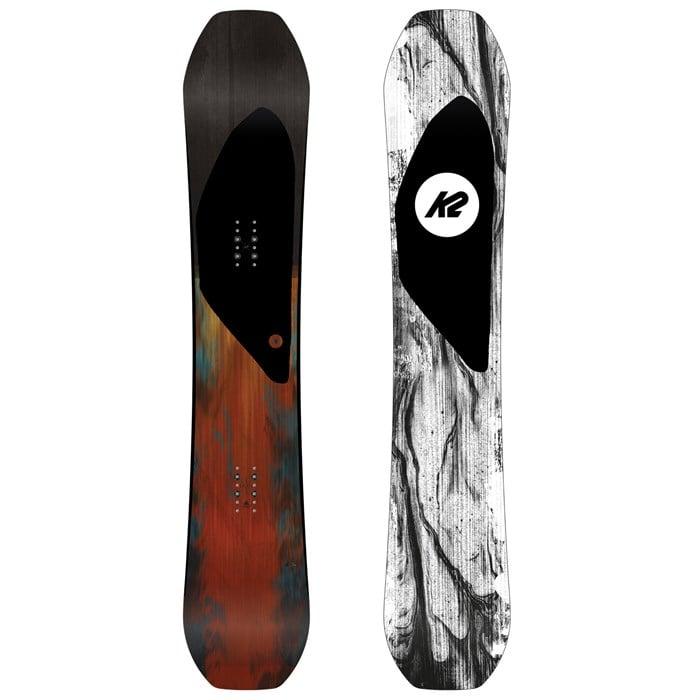 K2 - Manifest Snowboard 2019