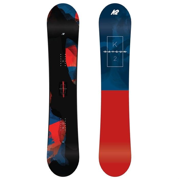 K2 - Raygun Snowboard 2019