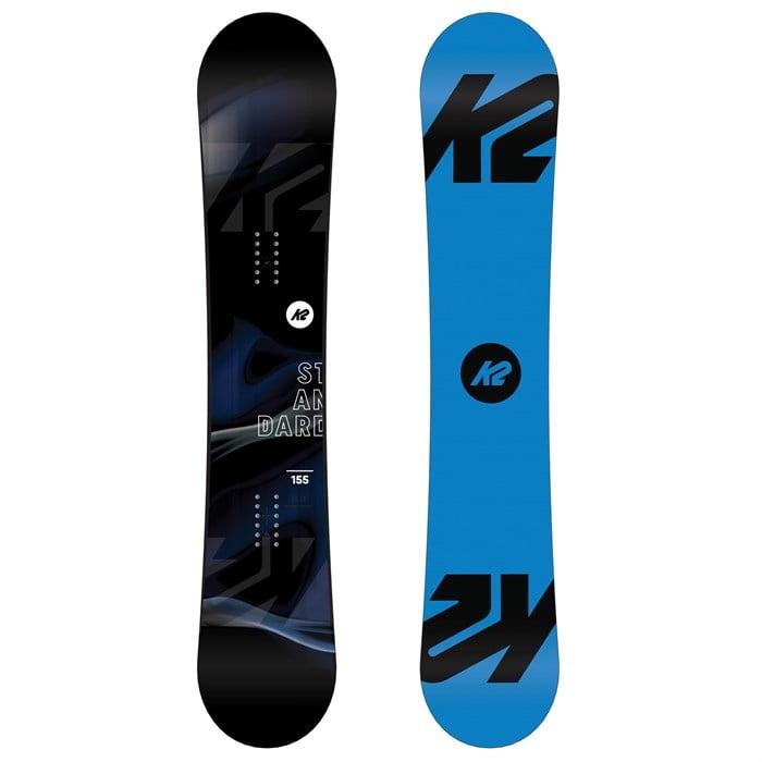K2 - Standard Snowboard 2019