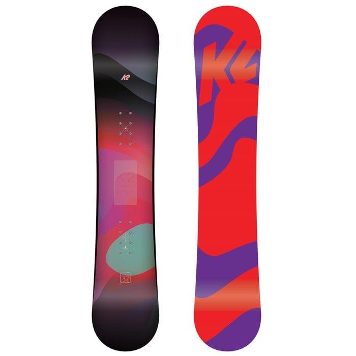 K2 - Kandi Snowboard - Girl's 2019 - Used