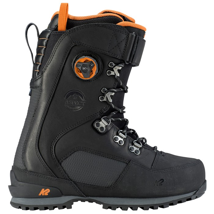 K2 - Aspect Snowboard Boots 2019 - Used