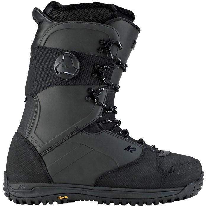 K2 - Ender Snowboard Boots 2019