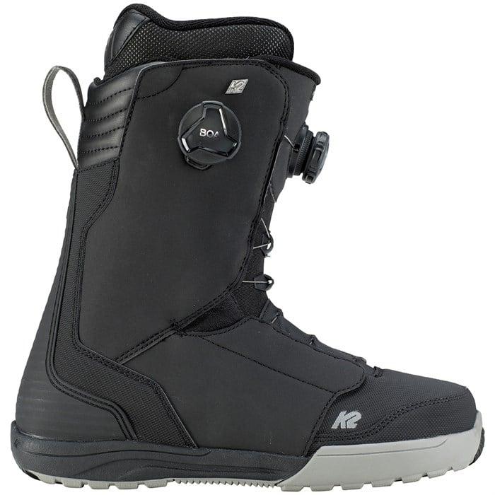 K2 - Boundary Snowboard Boots 2019