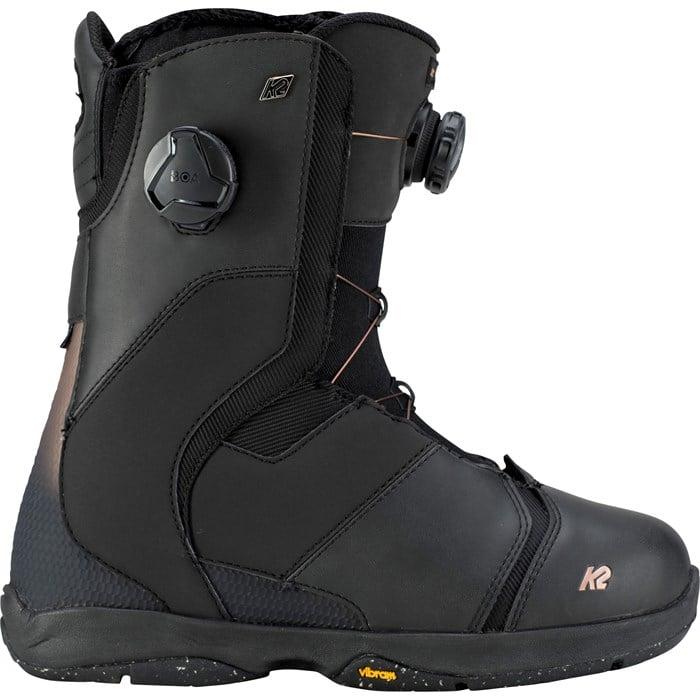 K2 - Contour Snowboard Boots - Women's 2019