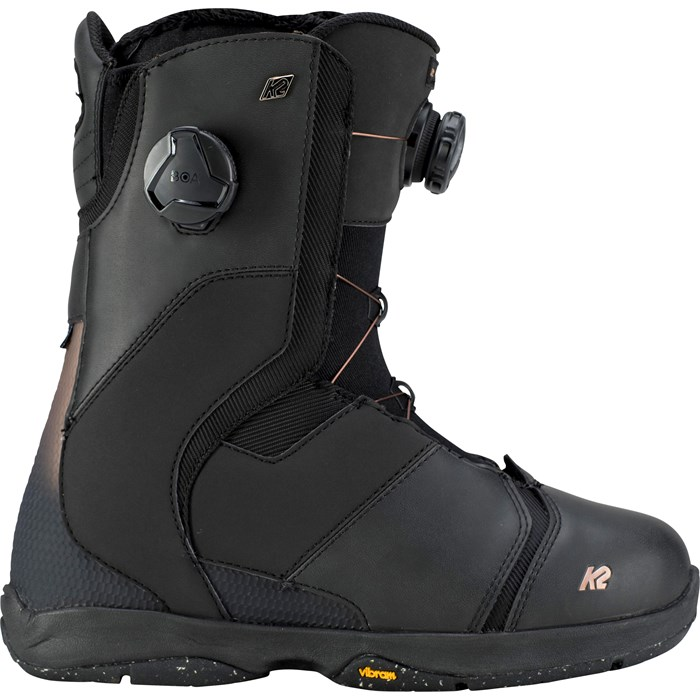 K2 - Contour Snowboard Boots - Women's 2019 - Used