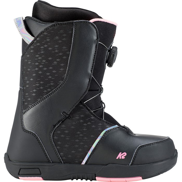 K2 - Kat Snowboard Boots - Girls' 2020 - Used