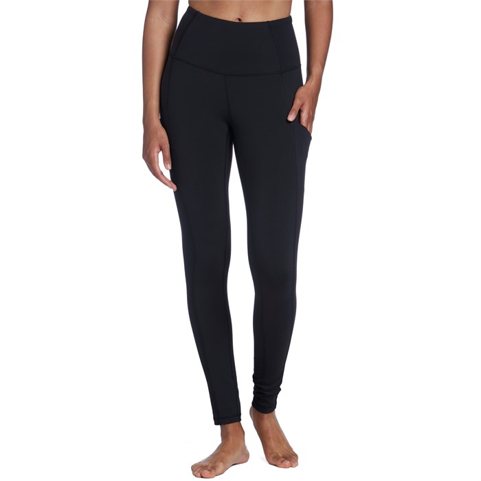 bd9f9d3d657 The North Face - Motivation High-Rise Pocket Tights - Women s ...