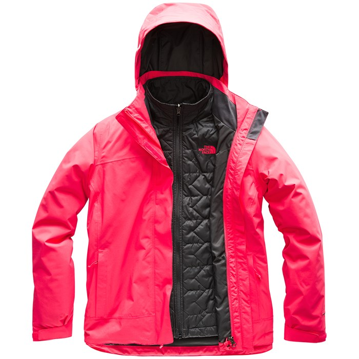 The North Face - Carto Ticlimate® Jacket - Women's