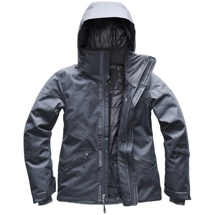 68cfd44b2 The North Face Lenado Jacket - Women's