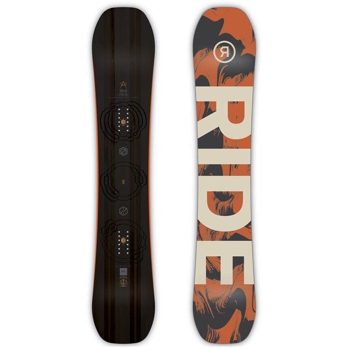 Ride - Berzerker Snowboard 2019