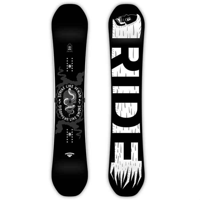 Ride - Machete Snowboard 2019