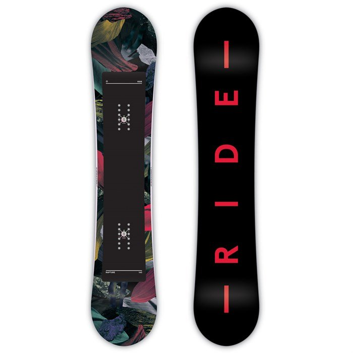 Ride - Rapture Snowboard - Women's 2019 - Used