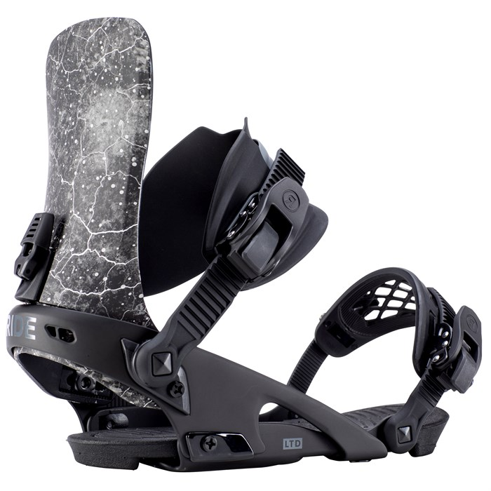 Ride - LTD Snowboard Bindings 2019