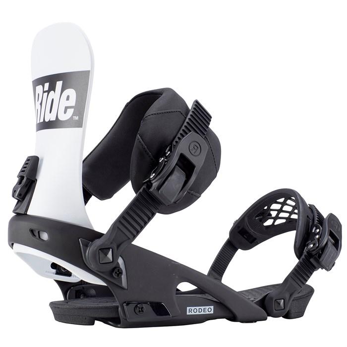 Ride - Rodeo Snowboard Bindings 2019