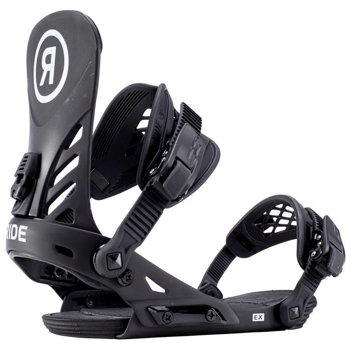 1cef3de0a453 Ride - EX Snowboard Bindings 2019 ...