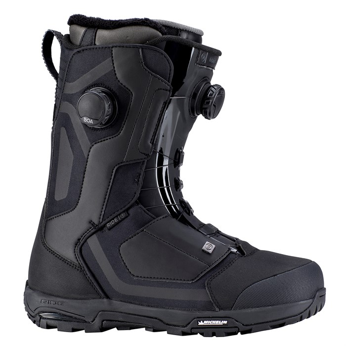 Ride - Insano Focus Boa Snowboard Boots 2019 ... d57f280d5
