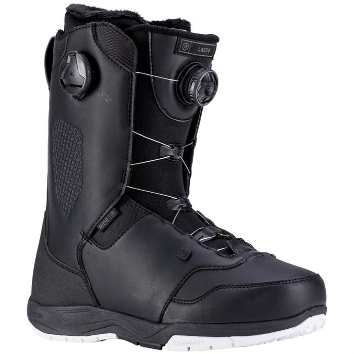 Ride - Lasso Boa Snowboard Boots 2019