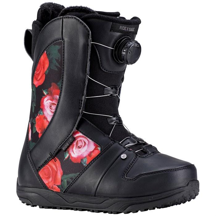Ride - Sage Snowboard Boots - Women's 2019