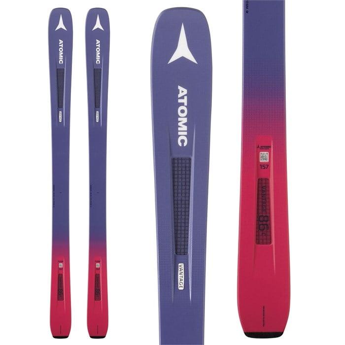 Atomic - Vantage 86 C W Skis - Women's 2019