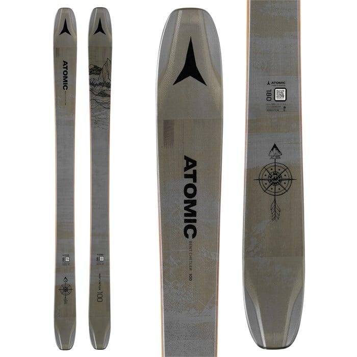 Atomic - Bent Chetler 100 Skis 2019
