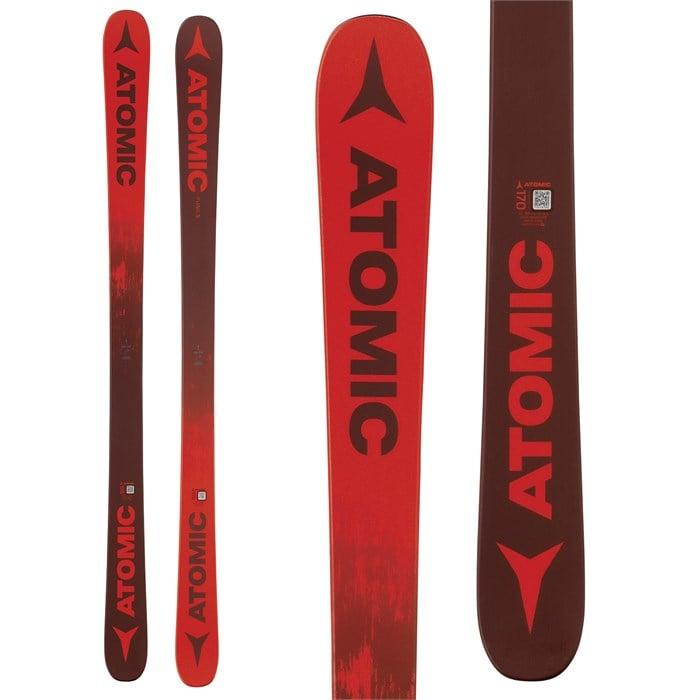 Atomic - Punx 5 Skis 2019